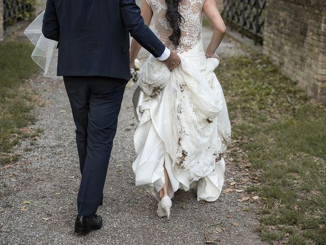 Il matrimonio di Andrea e Anna a Reggio nell'Emilia, Reggio Emilia 36