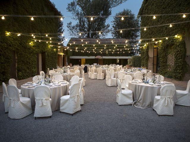 Il matrimonio di Andrea e Anna a Reggio nell'Emilia, Reggio Emilia 37