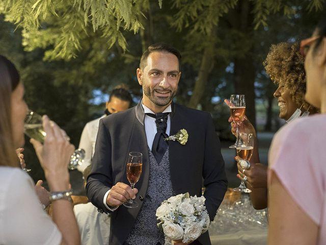 Il matrimonio di Andrea e Anna a Reggio nell'Emilia, Reggio Emilia 41