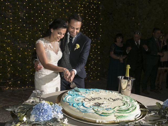 Il matrimonio di Andrea e Anna a Reggio nell'Emilia, Reggio Emilia 44