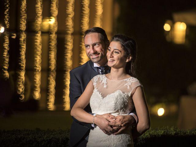 Il matrimonio di Andrea e Anna a Reggio nell'Emilia, Reggio Emilia 45
