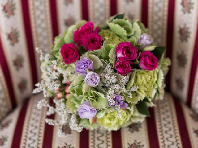 Il matrimonio di Angelo e Federica a Fermo, Fermo 8