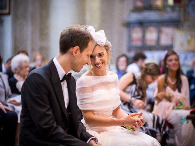 Il matrimonio di Angelo e Federica a Fermo, Fermo 19