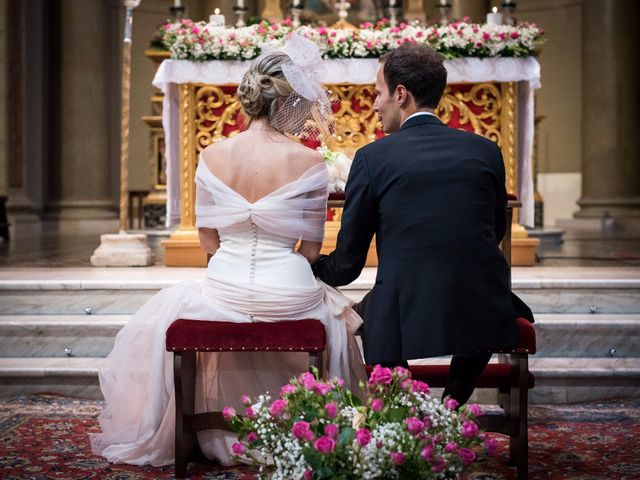 Il matrimonio di Angelo e Federica a Fermo, Fermo 20