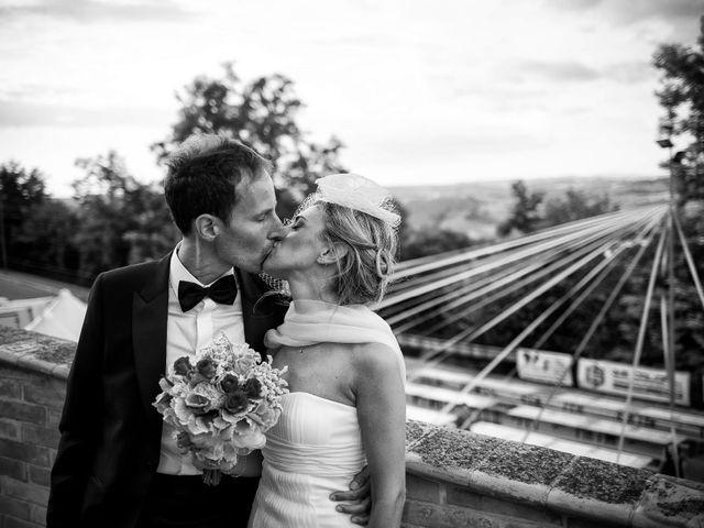 Il matrimonio di Angelo e Federica a Fermo, Fermo 21