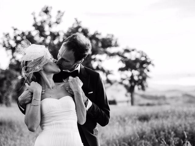 Il matrimonio di Angelo e Federica a Fermo, Fermo 23