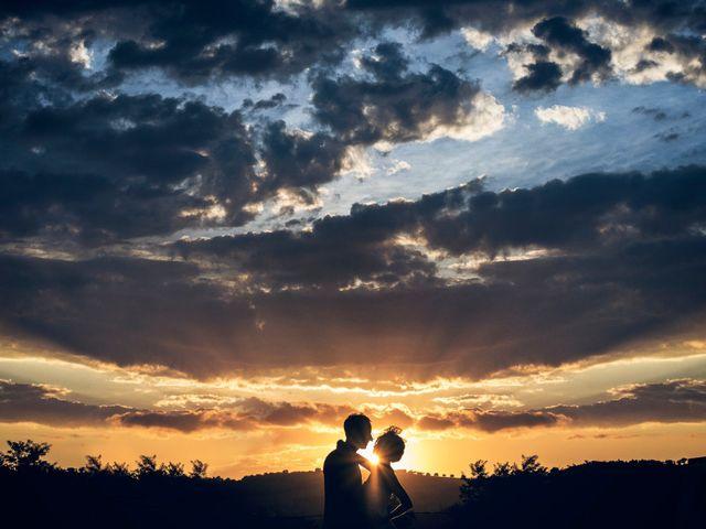 Il matrimonio di Angelo e Federica a Fermo, Fermo 29