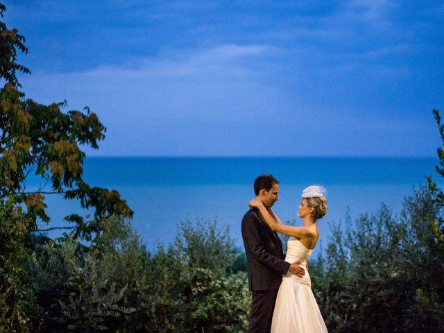 Il matrimonio di Angelo e Federica a Fermo, Fermo 31