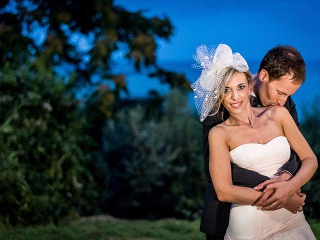 Il matrimonio di Angelo e Federica a Fermo, Fermo 32