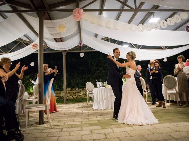 Il matrimonio di Angelo e Federica a Fermo, Fermo 36