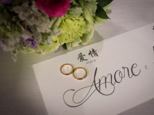 Il matrimonio di Angelo e Federica a Fermo, Fermo 39