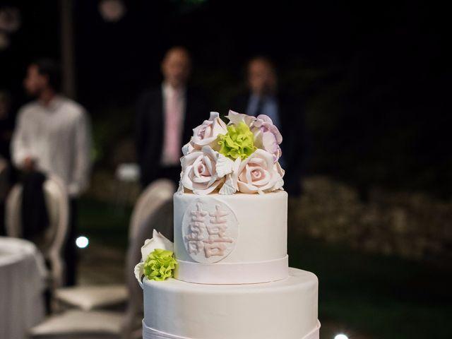 Il matrimonio di Angelo e Federica a Fermo, Fermo 42