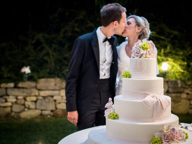 Il matrimonio di Angelo e Federica a Fermo, Fermo 43