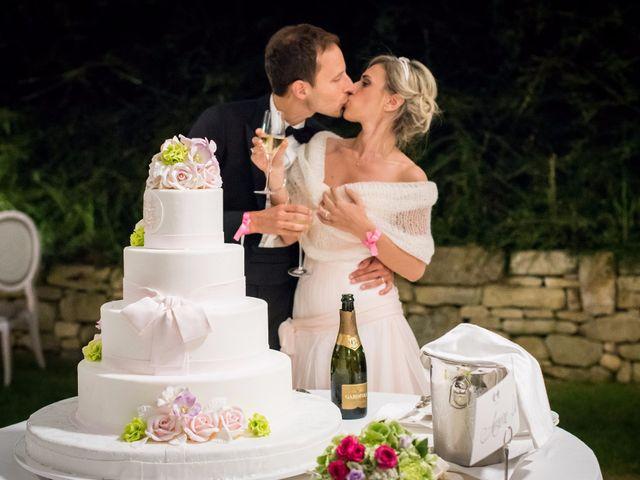 Il matrimonio di Angelo e Federica a Fermo, Fermo 44