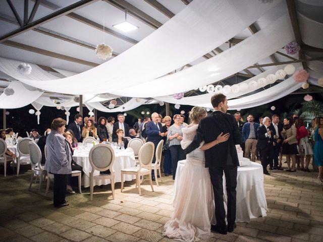 Il matrimonio di Angelo e Federica a Fermo, Fermo 45