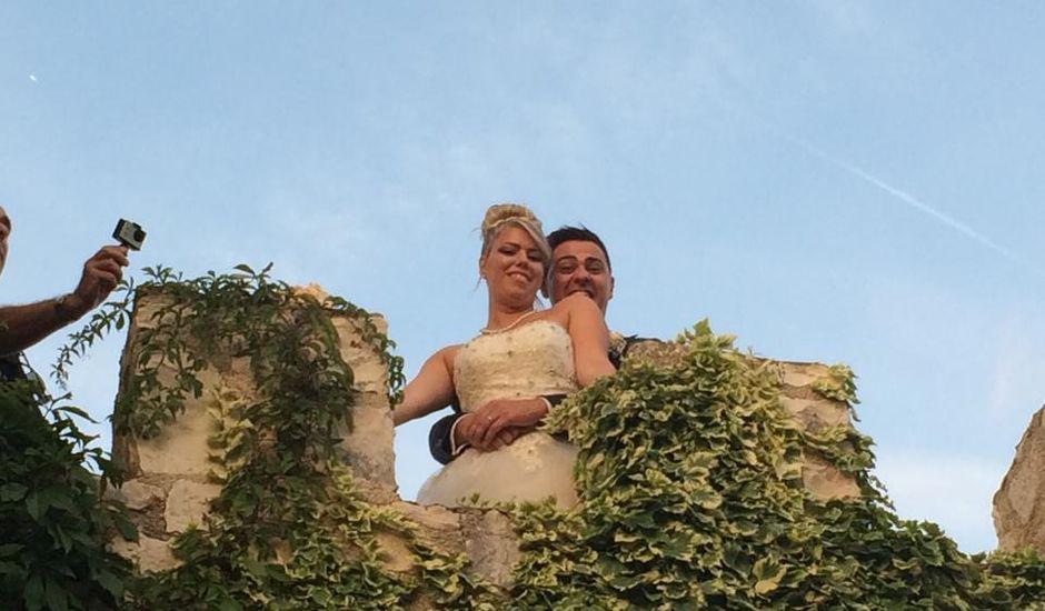 Il matrimonio di Shoeleen e Martina a Casaprota, Rieti