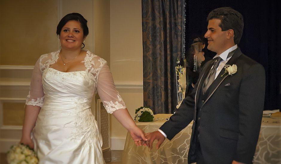 Il matrimonio di Mickael e Moana a Fossacesia, Chieti
