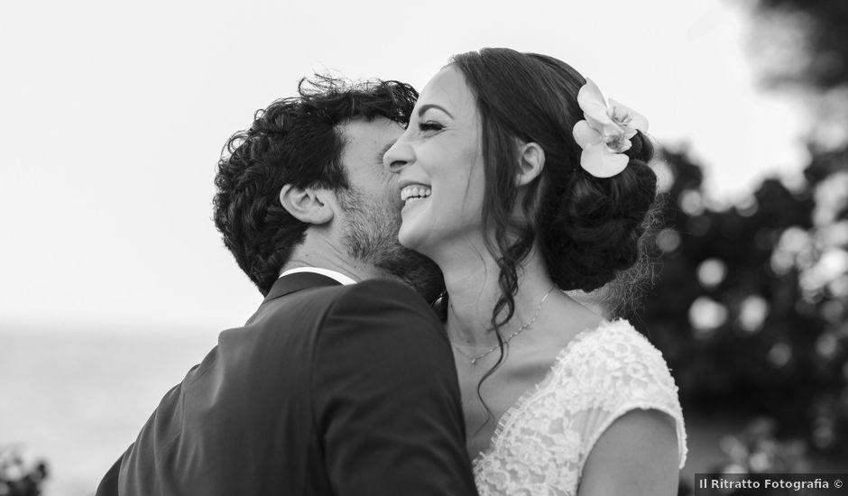 Il matrimonio di Daniela e Francesco a Napoli, Napoli