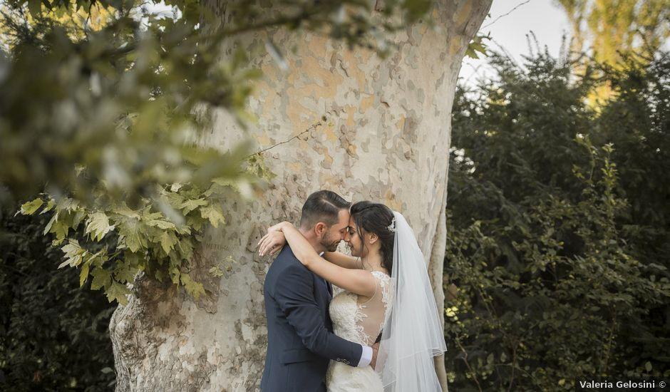 Il matrimonio di Andrea e Anna a Reggio nell'Emilia, Reggio Emilia