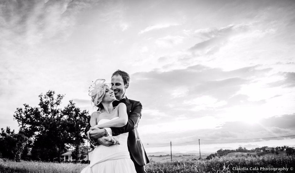 Il matrimonio di Angelo e Federica a Fermo, Fermo