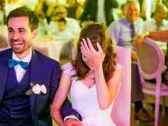 Le nozze di Cinzia e Daniel 1