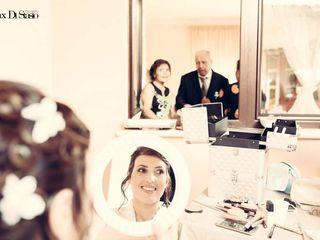 Le nozze di Domenico e Antonella