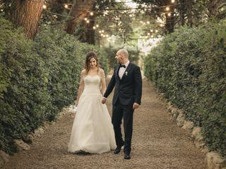 Le nozze di Rossella e Massimo
