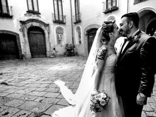 Le nozze di Valentina e Gerardo