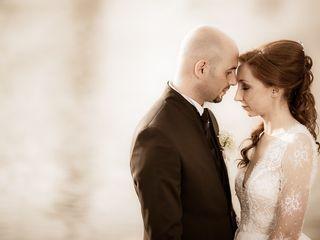 le nozze di Federica e Antonio 1