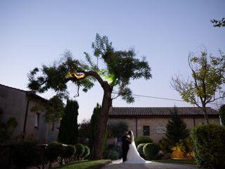 Le nozze di Giulia e Antonio 1