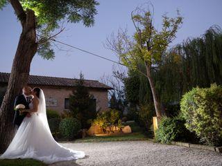 Le nozze di Giulia e Antonio 2