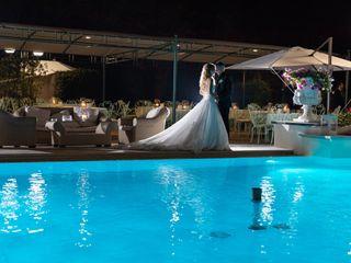 Le nozze di Miriana e Tiziano 2