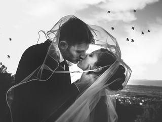 Le nozze di Denise e Vincenzo