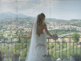 Le nozze di Federico e Vincenza 2