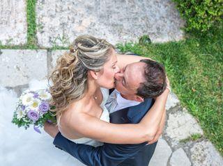 Le nozze di Selene e Bruno