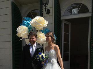 Le nozze di Angelo e Sabrina  2