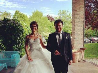 Le nozze di Angelo e Sabrina  3