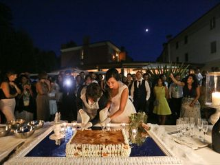 Le nozze di Serena e Gigi 1