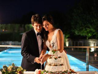 Le nozze di Serena e Gigi 2