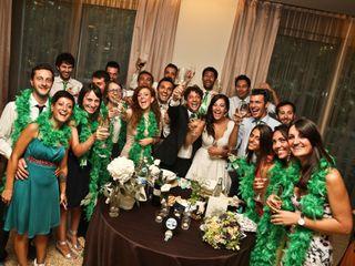 Le nozze di Serena e Gigi 3