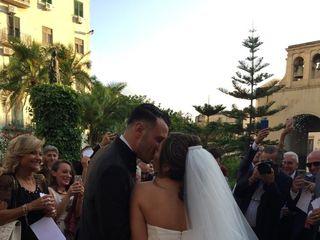 Le nozze di Cristina  e Piero  2