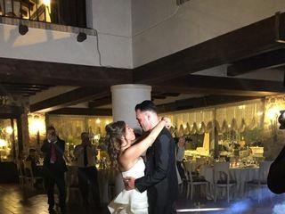 Le nozze di Cristina  e Piero  3