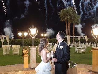 Le nozze di Cristina  e Piero