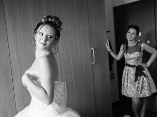 Le nozze di Alexandra e Loris 2