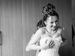 Le nozze di Alexandra e Loris 3