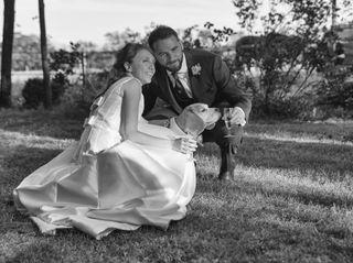 Le nozze di Alessio e Alice