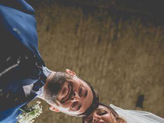 Le nozze di Camilla e Marco 3