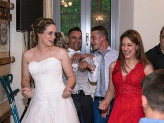 Le nozze di Chiara e Guido 2