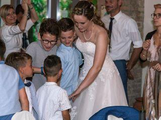Le nozze di Chiara e Guido 3