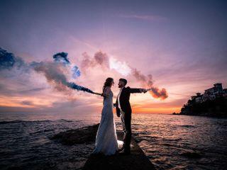 Le nozze di Emina e Federico